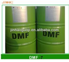 solvent organic material DMF(Dimethyl formamide) CAS No.: 68-12-2