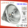 Low price COB LED light with 2pcs 6W ar111 led dimmable