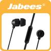 2014 Best Selling for iPhone iPad for Samsung In-Ear Metal Earphones