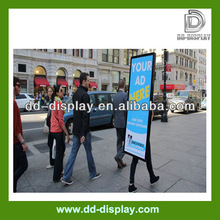 new generation scrolling advertising billboard