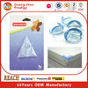 Baby head protection clear plastic corner guards