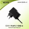 Home Wall 5V 1.5A EU plug power switching power supply