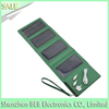 High quality 8000mah folding solar charger for mobilephone