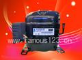 r404a compressor tecumseh aez2415z