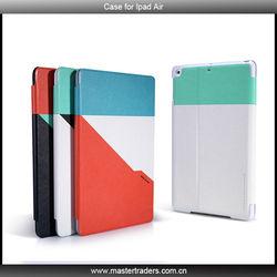 Nillkin Mien Series Smart Sleep Leather Flip Case for iPad Air for iPad 5 MT-1605