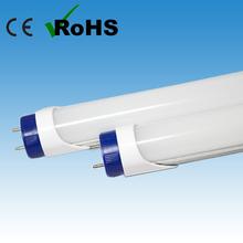 super bright tube light,rotatable ends t8 tube