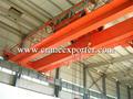 3 tonelada a 20 toneladas de la dirección general de la grúa del eot( dg)