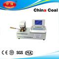 flash automático probador de punto por parte de china del grupo carbón