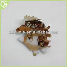 2014 hot animal lapel pins