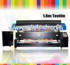 Sublimation Textile Printer Digital Textile Printing Machine