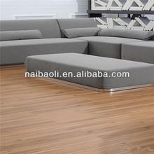 Waterproof and enviromental friendly New Concept Wood Flooring