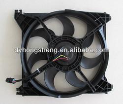 auto radiator cooling fan Hyundai Sonata R-fan 03' Hyundai car parts