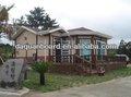 Projeto residencial- confortável e bonita olhando agradável casaspré-fabricadas/pré-fabricada de luxo villa