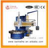 dalian hand scraping vertical lathe machine tool for small workpiece of factory