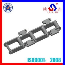 Utility conveyor chain links type for sale