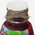 garrafa de plástico selo de calor