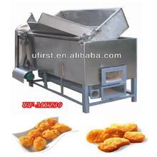 Automatic Coal Potato Chips making machine