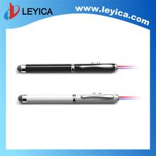 4 in 1 multi function stylus pen LY-S029