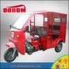 Multiple Use 150CC Engine 150Cc Bajaj Passenger Tricycle