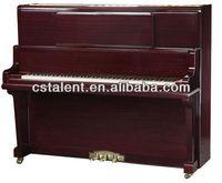 refurbished used piano