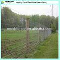 Le bétail 12.5 Écartement long- durablel'universalité fixe. noeud. clôture électrique pour le bétail et des vaches