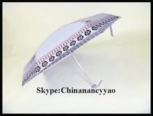 Cheap Gifts Umbrella for Rain and Sun