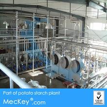 MKPSL-466 Tapioca extraction plant