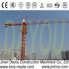Competitive Construction Tower Crane (6020) on selling