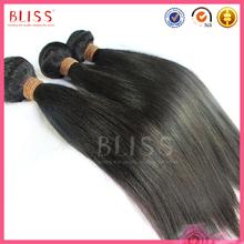 can dye and iron 5a grade wholesale cheap virgin malaysian hair