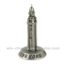 The Clock Tower Miniature