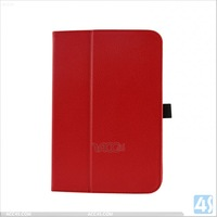 12 Colors Optional PU Leather Case Cover for Samsung Galaxy Tab 3 Lite T110 P-SAMT110CASE001