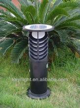 die-casting aluminium led solar garden light ,solar bollard light ,solar lawn light with ce & rohs (SL98231-1)