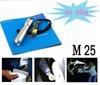 Portable CREE Stainless Steel LED Mini Flashlight