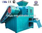 Mineral powder briquetting machine from Shanghai Yuke industrial