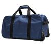 fashion durable oxford trolley travel bag 2014 Yiwu manufacture