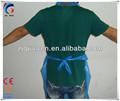Impermeável pe avental/pe avental de açougueiro