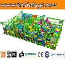Children indoor playground amusement BD-G4215D
