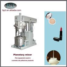 JCT skin whitening face cream for pigmentation planetary mixer
