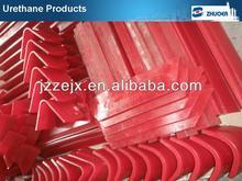 Polyurethane Sheet Cast Polyurethane Products PU Urethane Products Poly Skirting Rubber Polyurethane Skirting PU Skirting Rubber