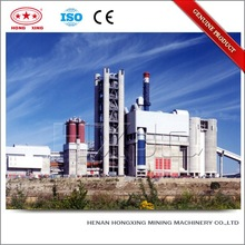 mobile steam coal for cement plant construction project