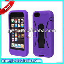 Hybrid Phone Case New Products Mobile Accessory for Iphone 5S 6 6Plus