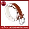 Women's Leather Belt Reversible Leather Belt