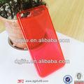 透明な結晶のプラスチックのカバーのための卸売iphone5c、 新製品携帯電話ケース、