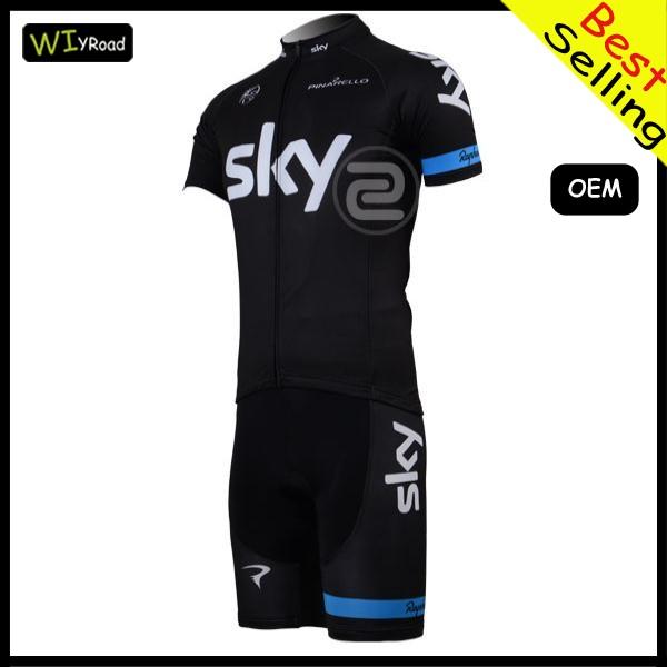 Sublimada ktm ropa de ciclismo, ropa de ciclismo mayoristas, ropa de ciclismo china equipo profesional