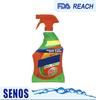 stain removing liquide detergent