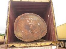 UMBILLA round logs