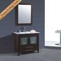 moderno gabinete de muebles de cuarto de baño vanidad unidades vanidad del fregadero de home depot