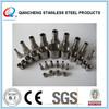 "2 1/2"" stainless steel high pressure hose fittings"
