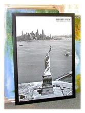 60x90cm B/W Poster frame