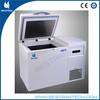 BT-130H118 -130 LED Display low temperature refrigerator cryogenic freezer
